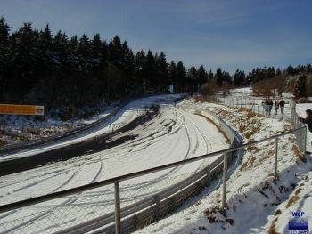2001 Nürburgring
