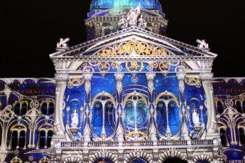 2012 Bern
