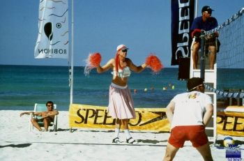 1999 Tunesien