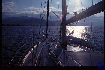 1997 Mittelmeer