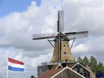 2006 Holland